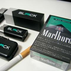 Marlboro Black - Because (Cover)