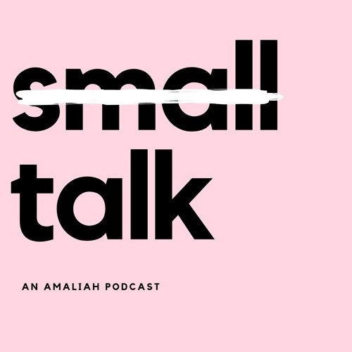The De-humanisation of Muslims & Why Islamophobia Isn't A Phobia | SMALL TALK WITH SUHAIYMAH.M.KHAN