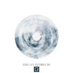 Segue - Late September Sky (Hydrangea Remix)