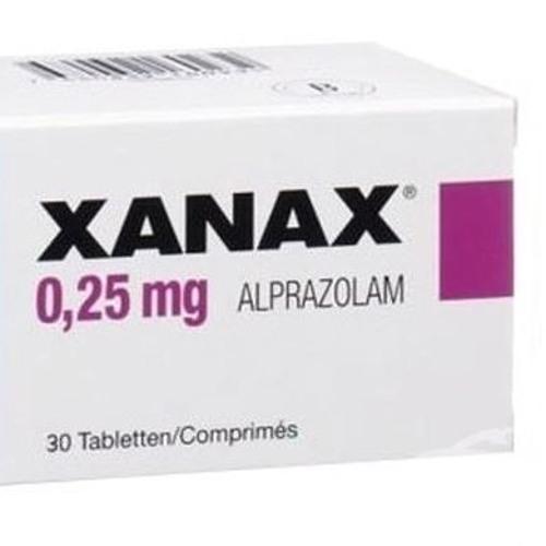 Buy Xanax 0.25mg