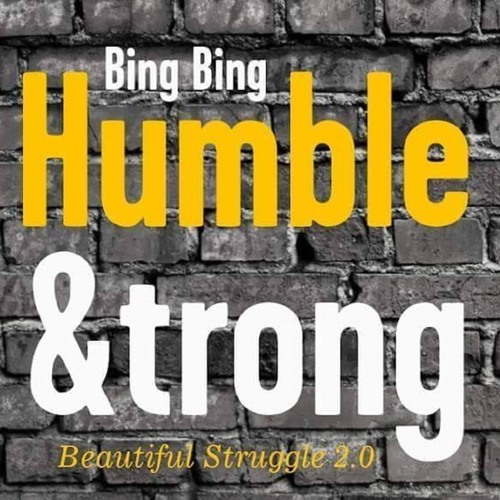 Humble & Strong