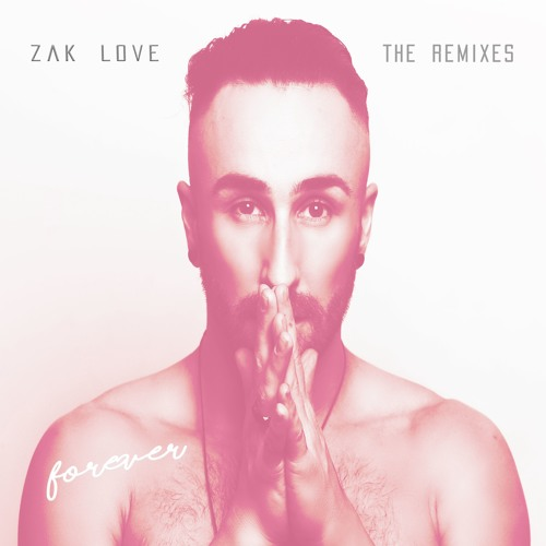 Forever  - Matt Green Radio Edit by Zak Love