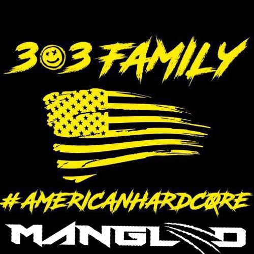 #MANGLED Guest Mix On American Hardcore Podcast!