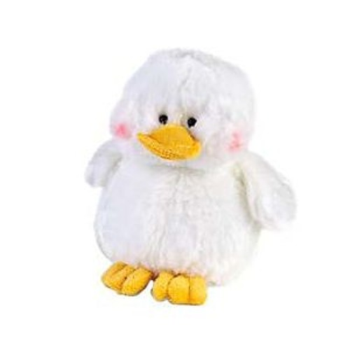 """Webkins™ Releases """"Kiwi"""", a Scared White Duckling"""