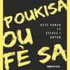 Poukisaw Fè Sa Atys panch ft steves j bryan