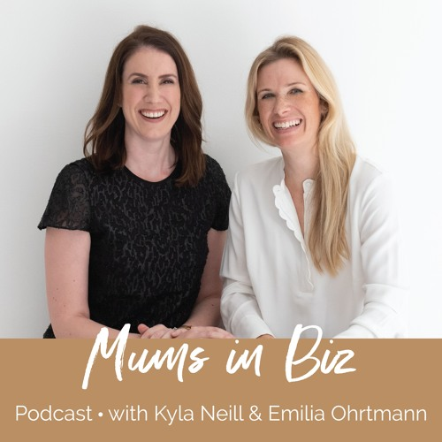 Episode 3 - 5 Steps to Start Your Business