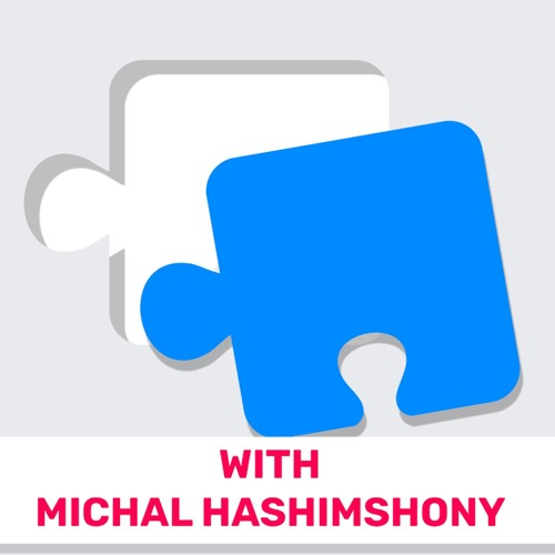 53 - Need, Will and Concepts (Featuring Michal Hashimshony)