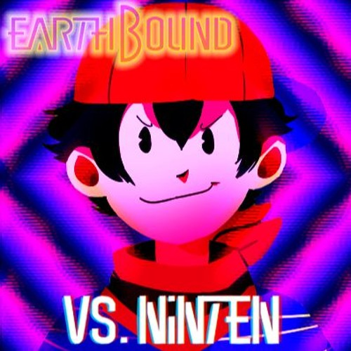 A Mother/Earthbound Fantrack - VS  NINTEN:  by Kibo (Archive