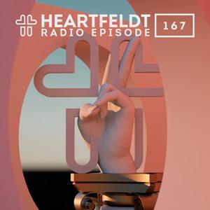 Sam Feldt - Heartfeldt Radio #167