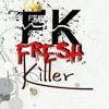 Fresh Killer- Sou Forte(Benguela-Zona comercial)