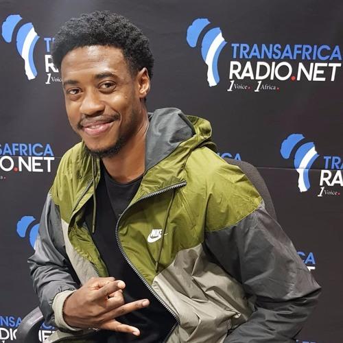 South African Award Winning Hip Hop Artist SOLO on THE MORNING MAYHEM WITH THABANG MASHILE 18: