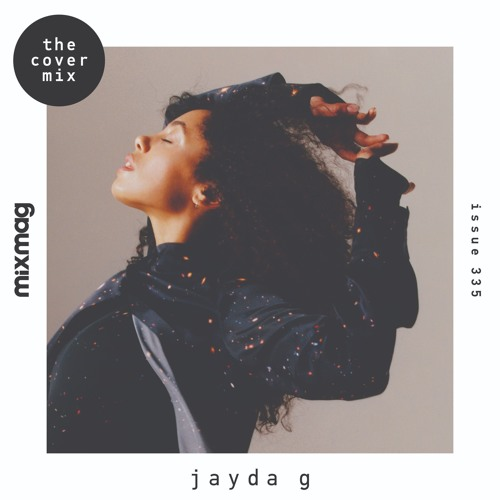 The Cover Mix: Jayda G