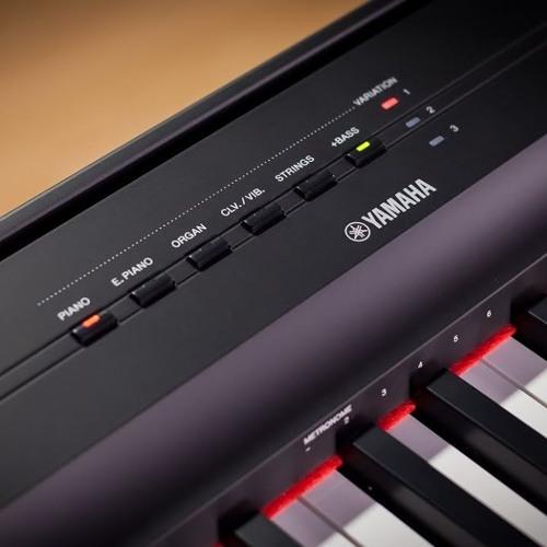 Yamaha P-125 – That's All