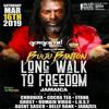 Chronixx Live @ Long Walk To Freedom Tour [Jamaica] 3.16.2019