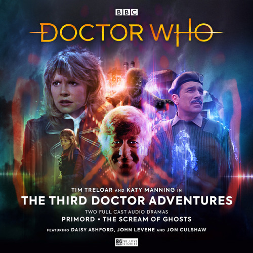Doctor Who - The Third Doctor Adventures Volume 05 (Trailer)