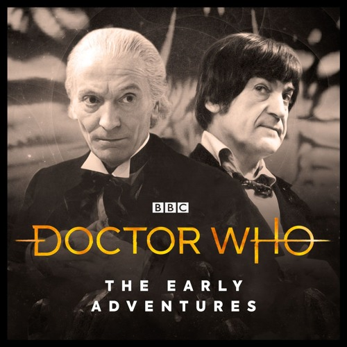 Doctor Who Early Adventures - 6.2 Daughter of the Gods (trailer)