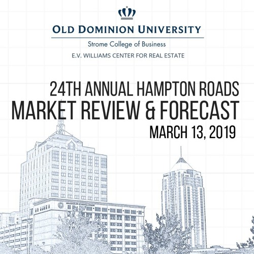 2019 Hampton Roads Market Review & Forecast