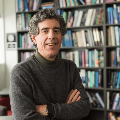 26: Why Well-Being Matters with Dr. Richard Davidson