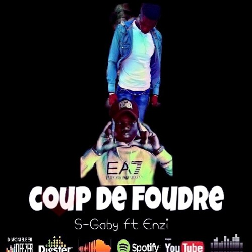 Coup De Foudre x Enzi Blackibox