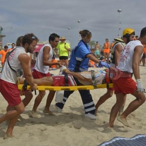 """""""Los concesionarios de playa tienen doble imposición: tasa de salud y contratación privada"""""""