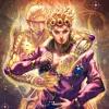 『JoJo's Bizarre Adventure Part 5: Golden Wind | ED 2 / Ending FULL』◈【Modern Crusaders / Enigma】