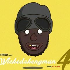 Stormzy wickedskengman 4