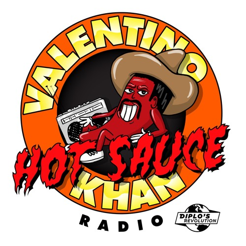 Hot Sauce Radio 006 (Mar 14 2019)