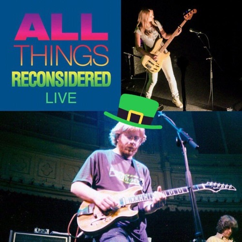 All Things Reconsidered Live #105