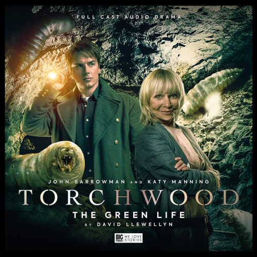 Torchwood - The Green Life (Trailer)