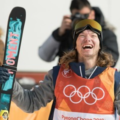 E61 - David Wise - Freestyle Skier Olympic and X-game Gold Medalist