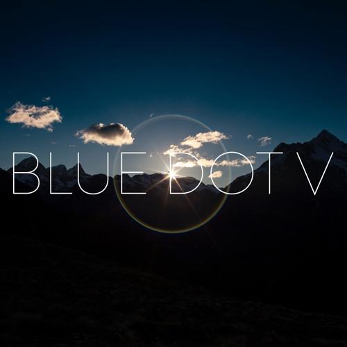 Blue Dot V (DJ Mix)