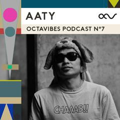 Podcast #007 - AATY