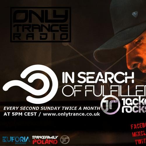 Jackob Rocksonn - In Search Of Fulfilled 039