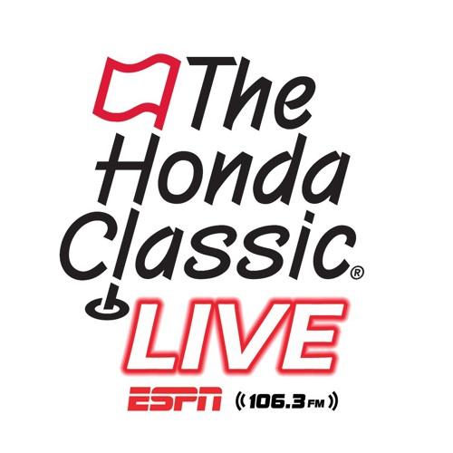 Honda Classic Live