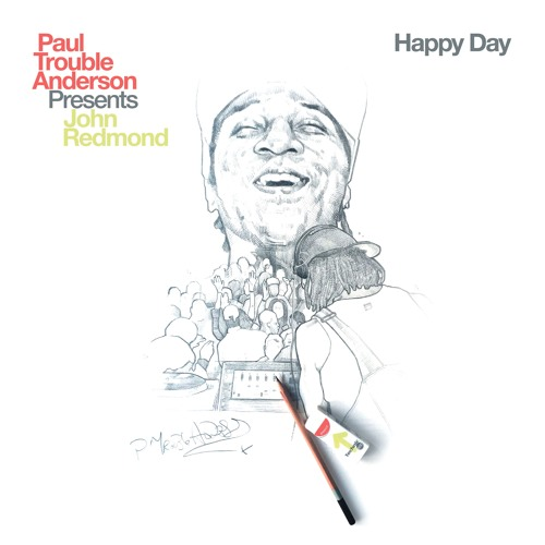 Paul Trouble Anderson - Happy Day (Classic Vox Dub Mix)
