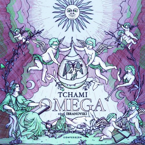 Image result for Tchami & Ibranovski - Omega