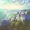 Pokémon Gold and Silver: National Park [Lo-fi Remix]