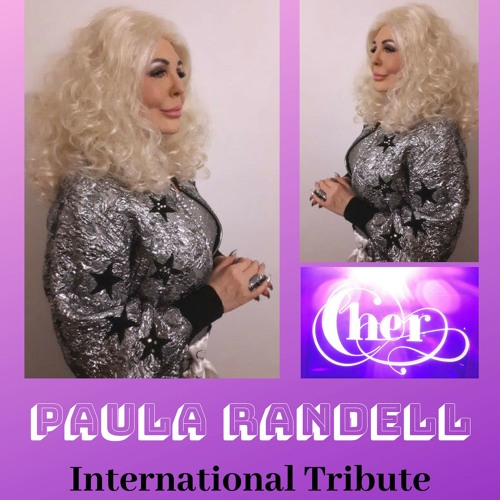 Cher ONE OF US Tribute