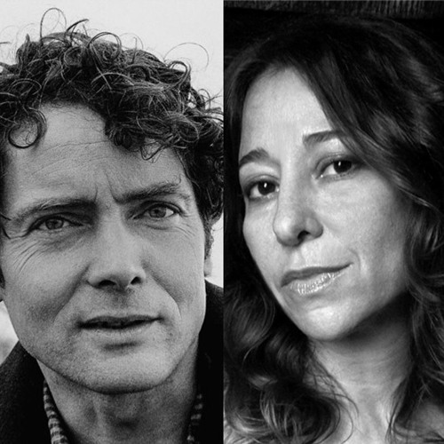 """Astrophysicist and author Janna Levin reads """"Berryman"""" by W.S. Merwin"""
