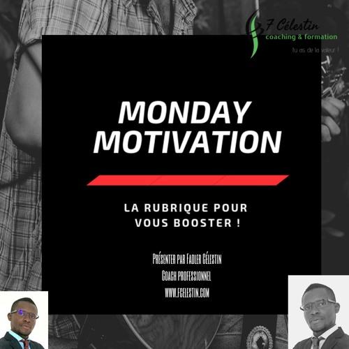 Monday Motivation #11