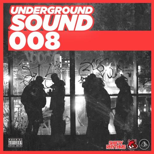 UNDERGROUND SOUND 008