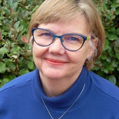 Episode 15 Author Kathi Appelt