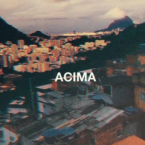 Sango & VHOOR – Acima (EP) - One Track