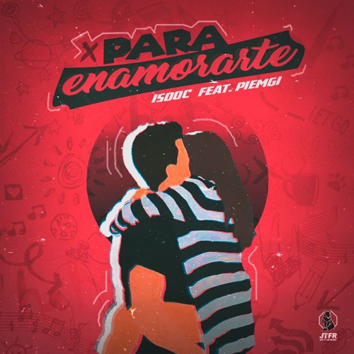 Isooc - Para Enamorarte feat. Piemgi [OUT NOW SPOTIFY]