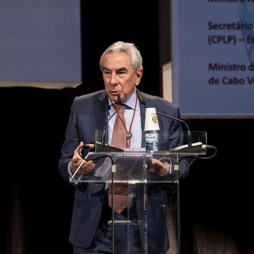 II Fórum de Negócios e Investimentos Turísticos CPLP - Abertura - Secretário Executivo CPLP