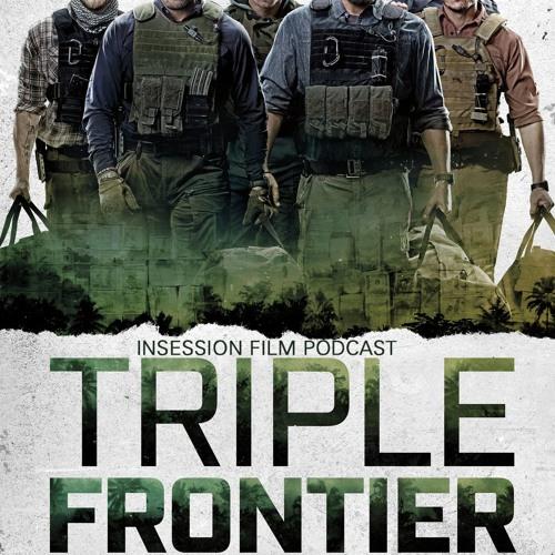 Triple Frontier / Top 3 Character Nicknames - Episode 317