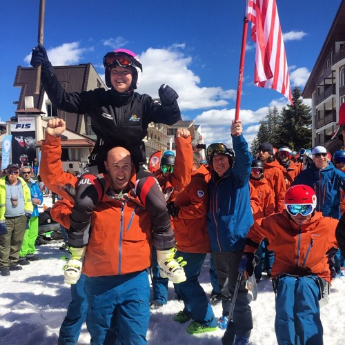 First Chair: Interski 2019 - Update from USA Delegation Meeting