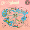 923 - The Quiet Spaces Of Disneyland - Disneyland For Designers Episode 3