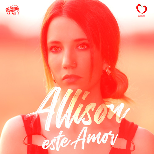Allison - Este Amor [Yah Man Records 2019]