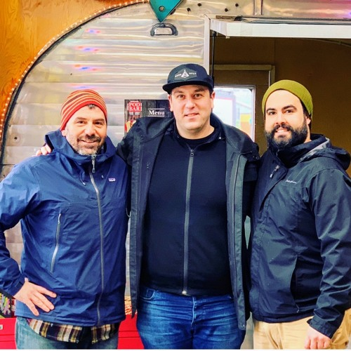 Chefs Cycle Portland – Portland Culinary Podcast Episode 47